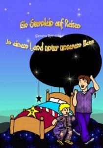 Sandra Rehschuh - Ein Sternlein auf Reisen - Cover