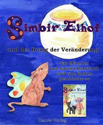 kostenloses eBook: Simbir Elhof und der Honig der Veränderung