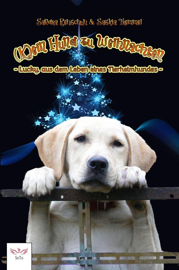 Cover - (K)ein Hund zu Weihnachten